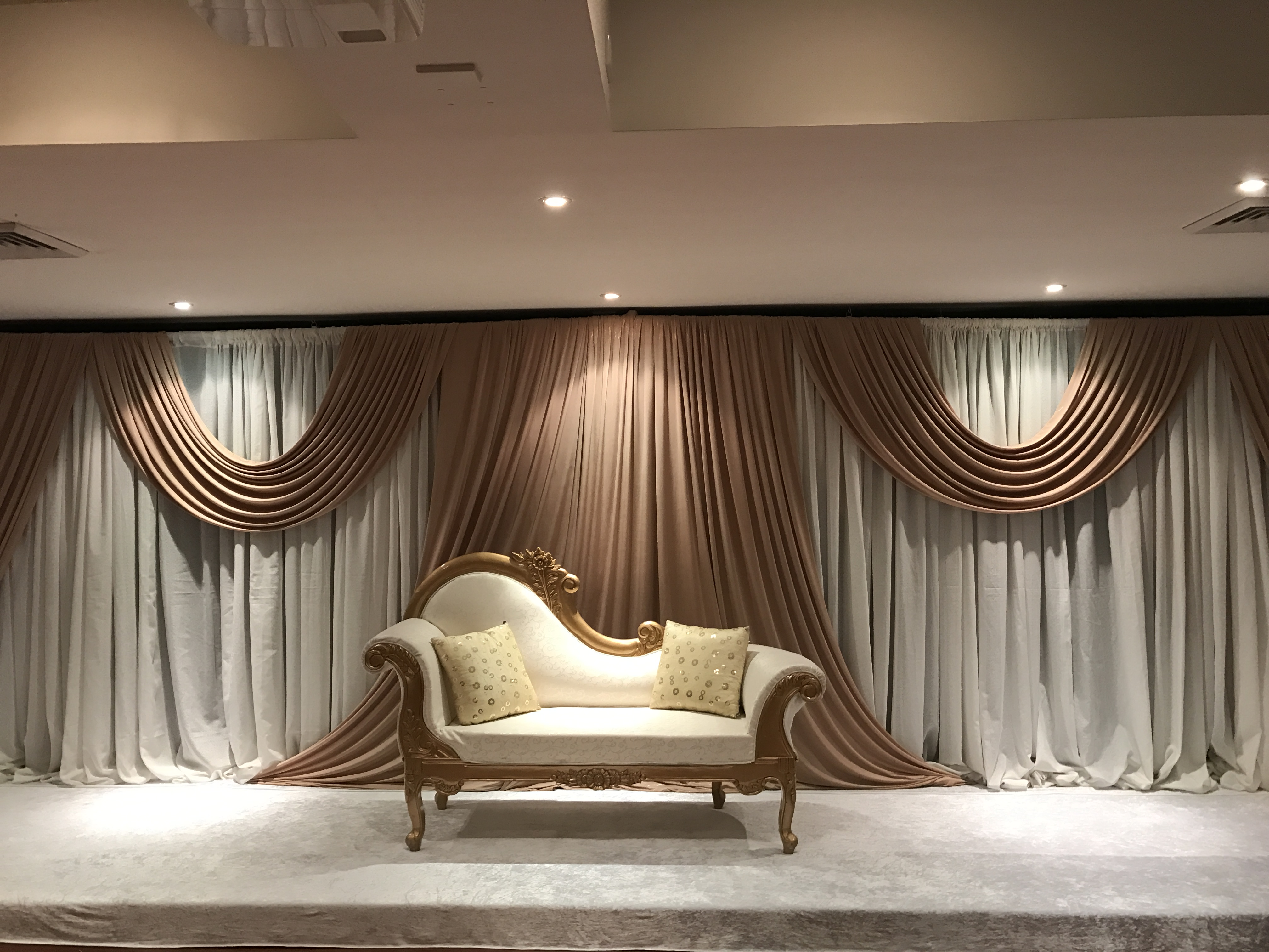 PARTY DECORATION - The Madison Function Centre