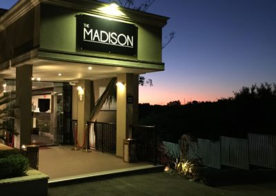 Madison Function Centre Outside (6)